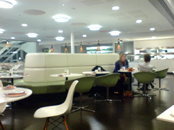 M&amp;S Restaurant
