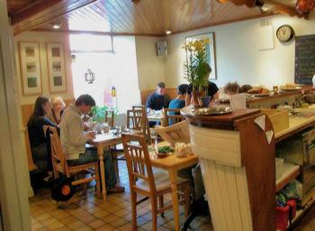 Goat St Cafe, Dingle