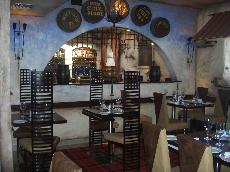Green's Restaurant