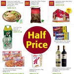 SV Special offers 06-03-09