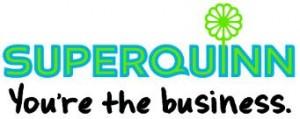 superquinn the business logo