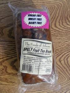 Tea Brack Foods of Athenry