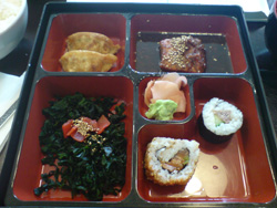 sushi-king-bento