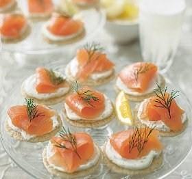 Christmas Starters.Sponsored Post Christmas Smoked Salmon At M S Cheapeats Ie
