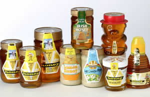 Boyne Valley honey: an Irish product?