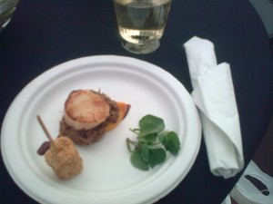 A spectacle of delights from Salon de Saveurs