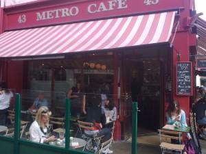 metro-cafe