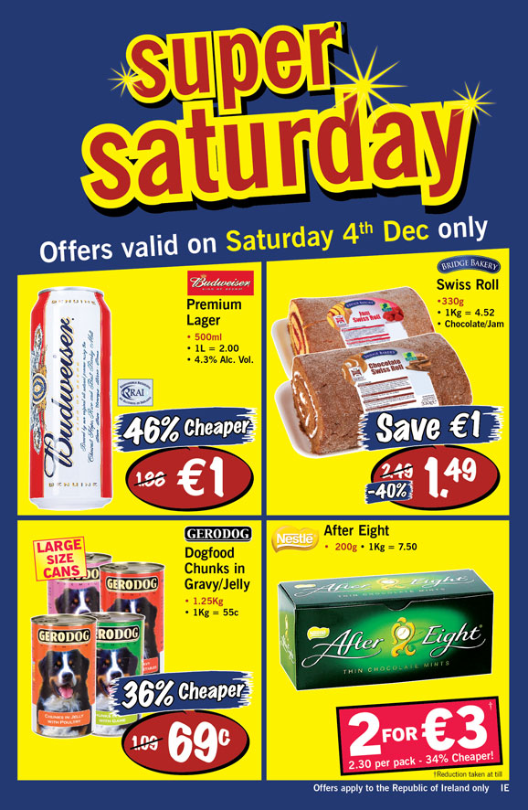 lidl offers this week