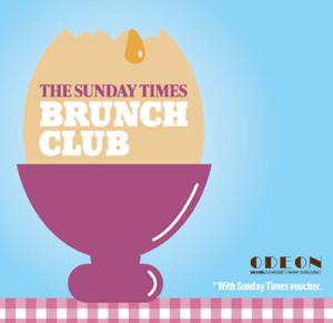 Odeon Sunday Brunch Club