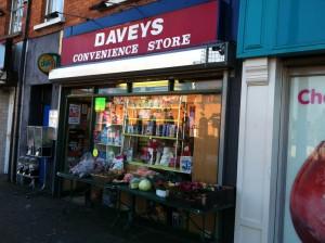 daveys