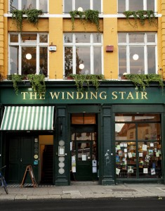 Photo: Winding-stair.com