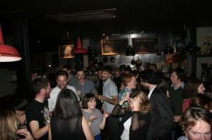Photo: The Gentleman's Academy Disco Brunch, via Facebook