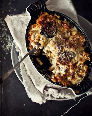 macaroni bake pic