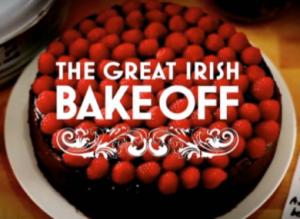 great irish bake off
